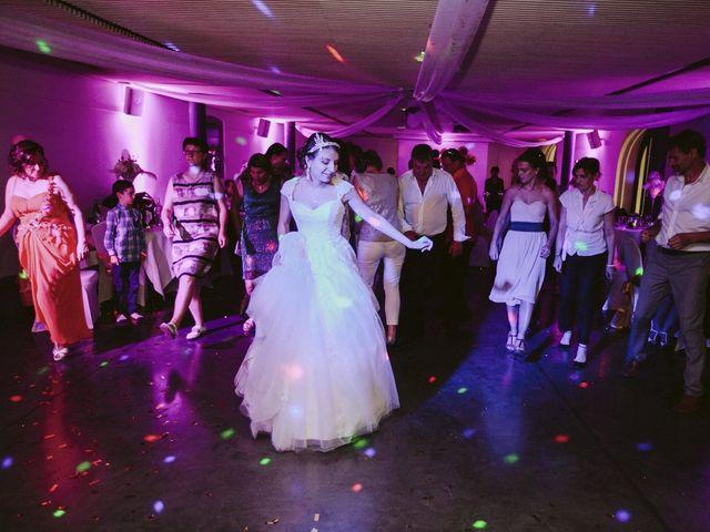 Le mariage de Alain et Melanie à Sassenage, Isère 161
