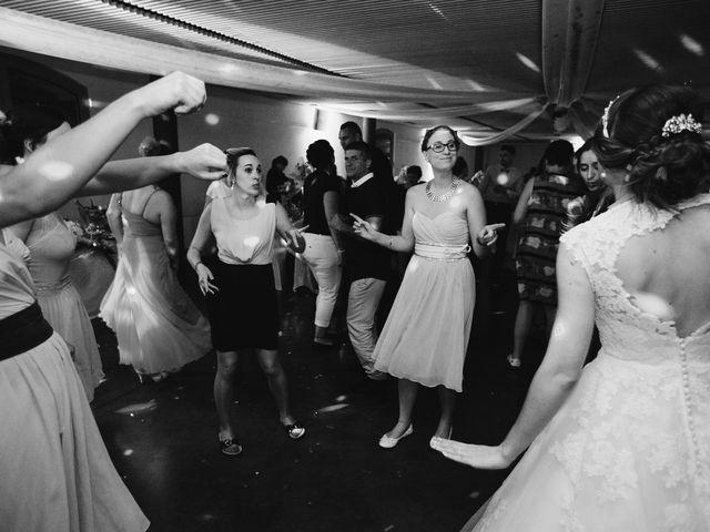 Le mariage de Alain et Melanie à Sassenage, Isère 162