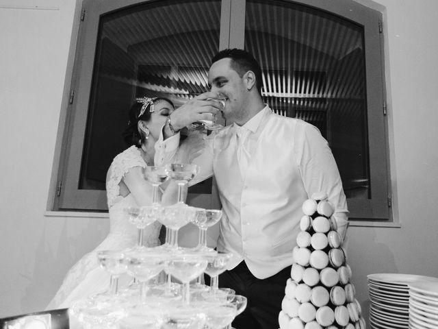 Le mariage de Alain et Melanie à Sassenage, Isère 166