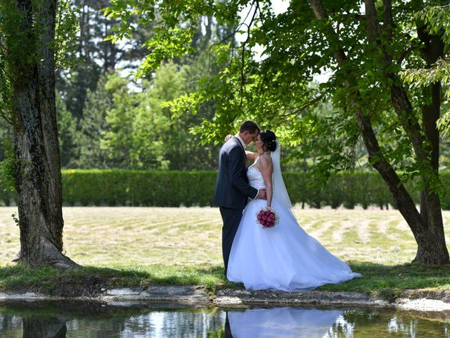 Le mariage de Christophe et Véronique à Bayeux, Calvados 4