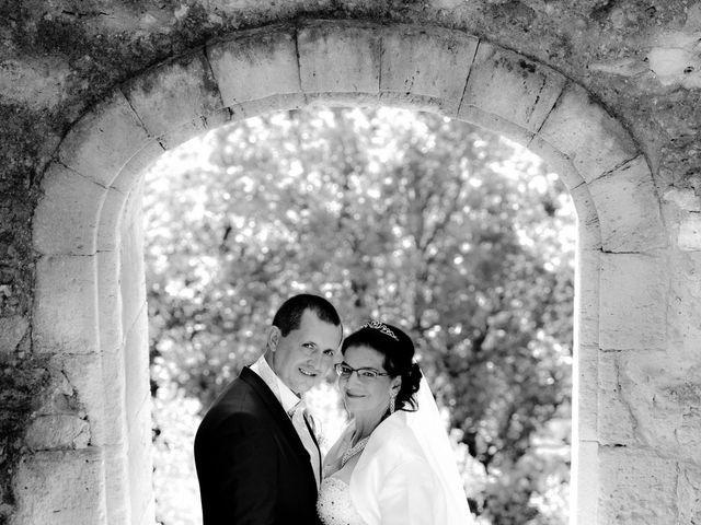 Le mariage de Christophe et Véronique à Bayeux, Calvados 5