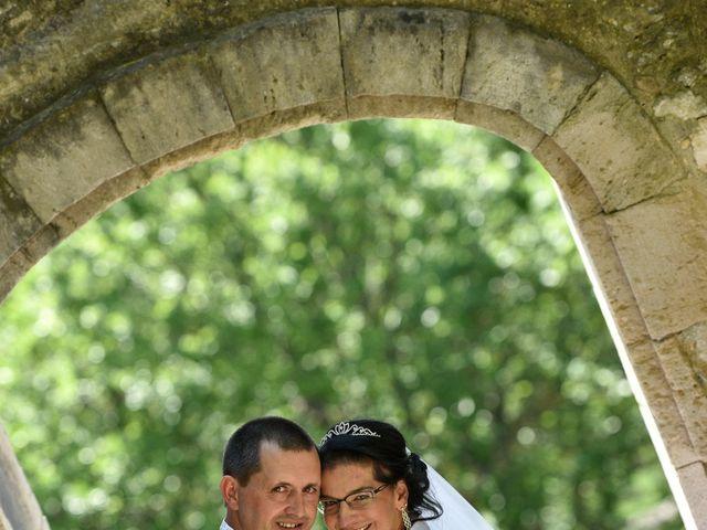 Le mariage de Christophe et Véronique à Bayeux, Calvados 8