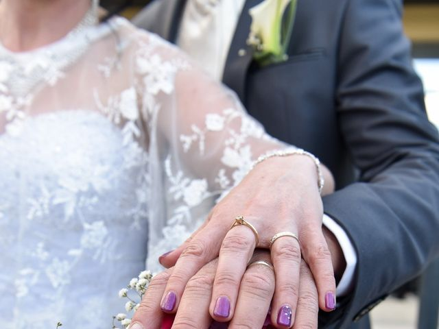 Le mariage de Christophe et Véronique à Bayeux, Calvados 20