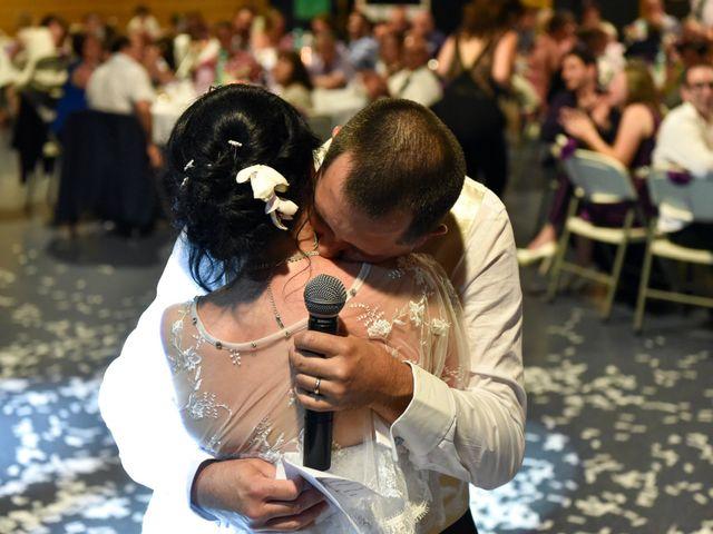 Le mariage de Christophe et Véronique à Bayeux, Calvados 24