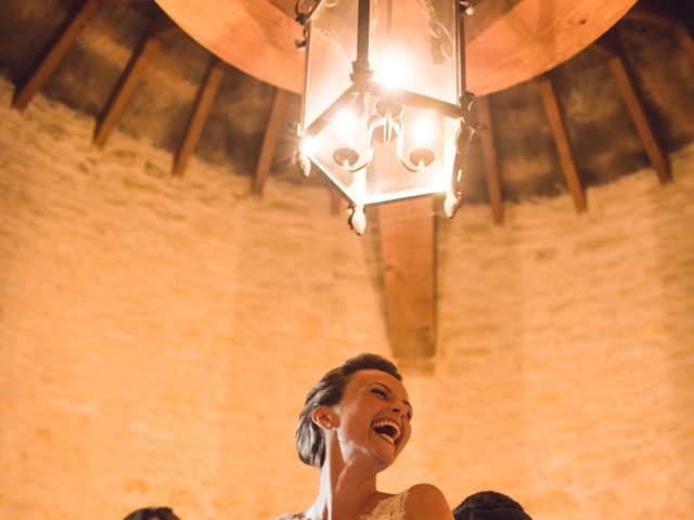 Le mariage de Amaury et Ségolène à Lacenas, Rhône 6