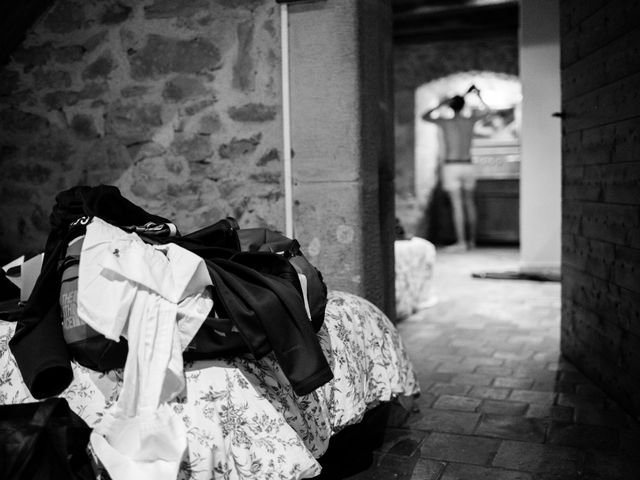 Le mariage de Amaury et Ségolène à Lacenas, Rhône 9
