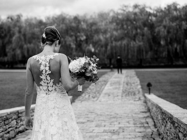 Le mariage de Amaury et Ségolène à Lacenas, Rhône 16