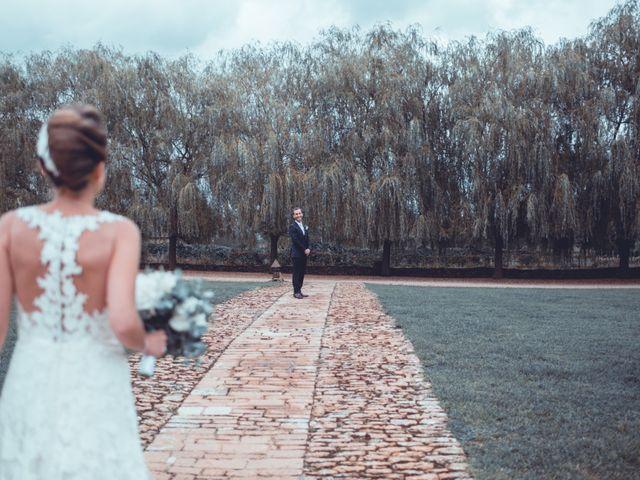 Le mariage de Amaury et Ségolène à Lacenas, Rhône 17
