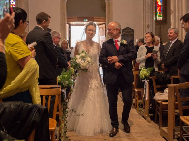 Le mariage de Amaury et Ségolène à Lacenas, Rhône 21