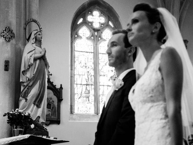 Le mariage de Amaury et Ségolène à Lacenas, Rhône 22