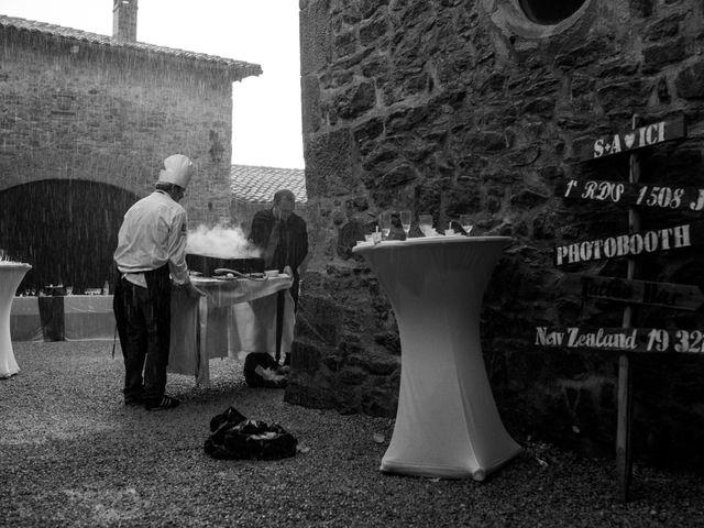 Le mariage de Amaury et Ségolène à Lacenas, Rhône 32