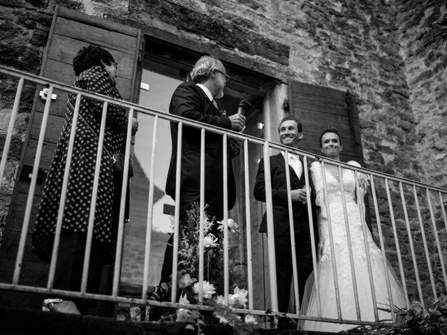 Le mariage de Amaury et Ségolène à Lacenas, Rhône 37