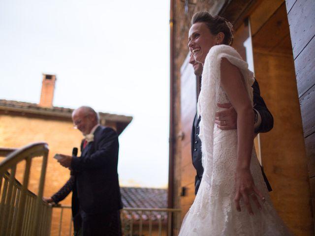 Le mariage de Amaury et Ségolène à Lacenas, Rhône 38