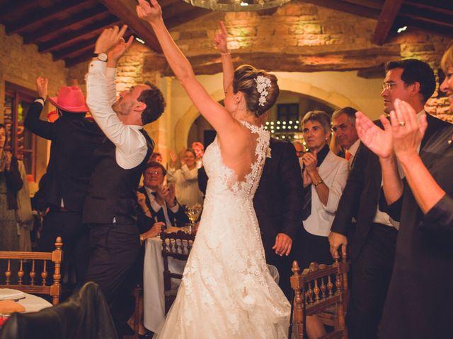 Le mariage de Amaury et Ségolène à Lacenas, Rhône 41