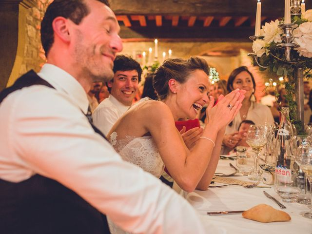 Le mariage de Amaury et Ségolène à Lacenas, Rhône 44