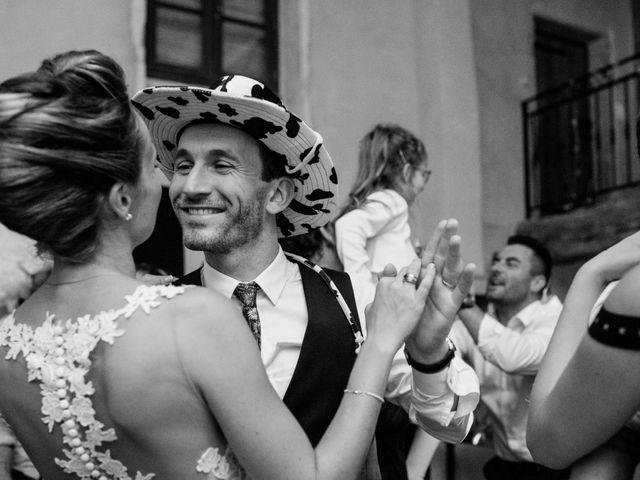 Le mariage de Amaury et Ségolène à Lacenas, Rhône 51