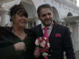 Le mariage de Sandrine et Mehmet