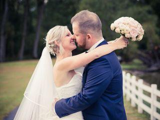 Le mariage de Mathilde et Guillaume