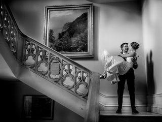 Le mariage de Amélie et Sébastien