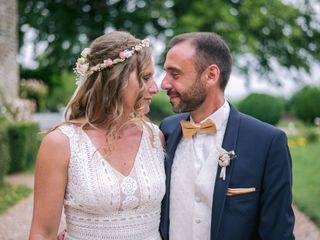Le mariage de Cindy et Artur