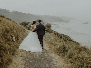 Le mariage de Juliana et Anthony