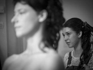 Le mariage de Laëtitia et Julien 1