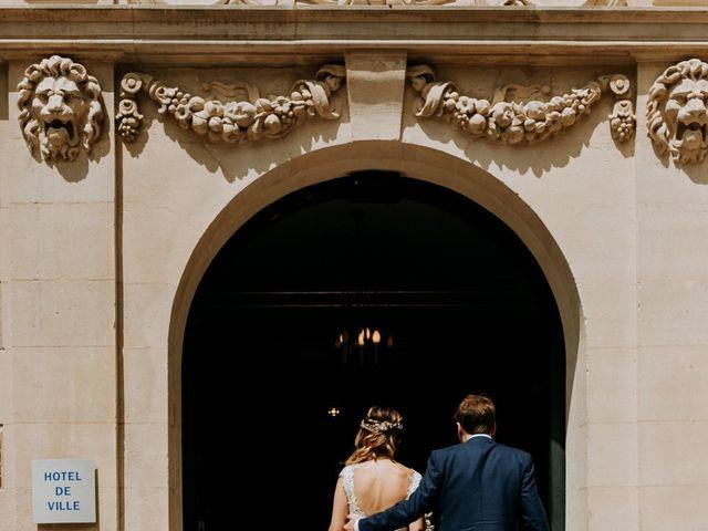 Le mariage de Olivier et Lydia à Paris, Paris 12
