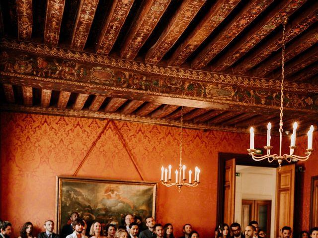 Le mariage de Olivier et Lydia à Paris, Paris 25