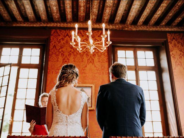 Le mariage de Olivier et Lydia à Paris, Paris 28