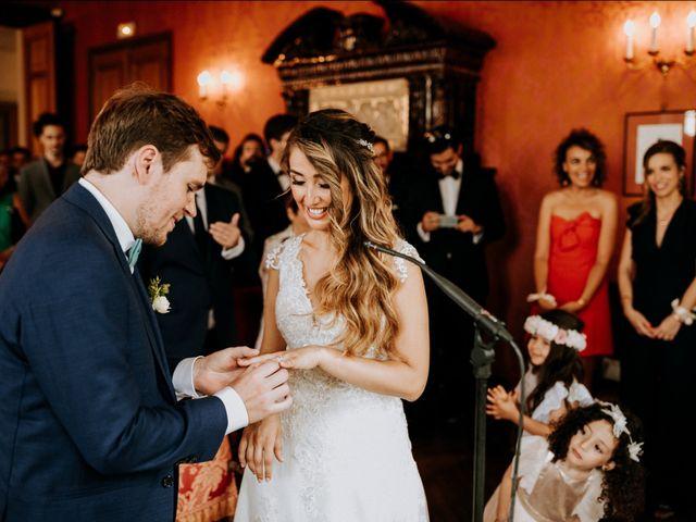 Le mariage de Olivier et Lydia à Paris, Paris 31