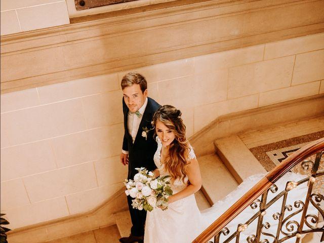 Le mariage de Olivier et Lydia à Paris, Paris 36