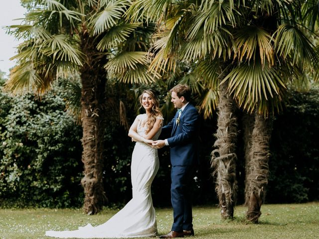 Le mariage de Olivier et Lydia à Paris, Paris 59