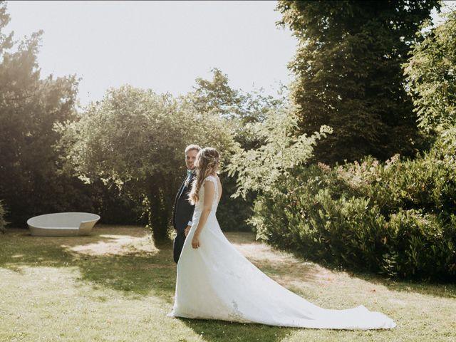 Le mariage de Lydia et Olivier