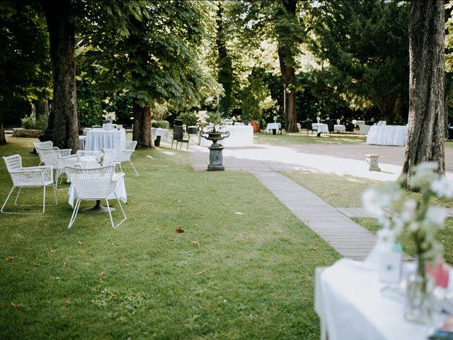 Le mariage de Olivier et Lydia à Paris, Paris 82