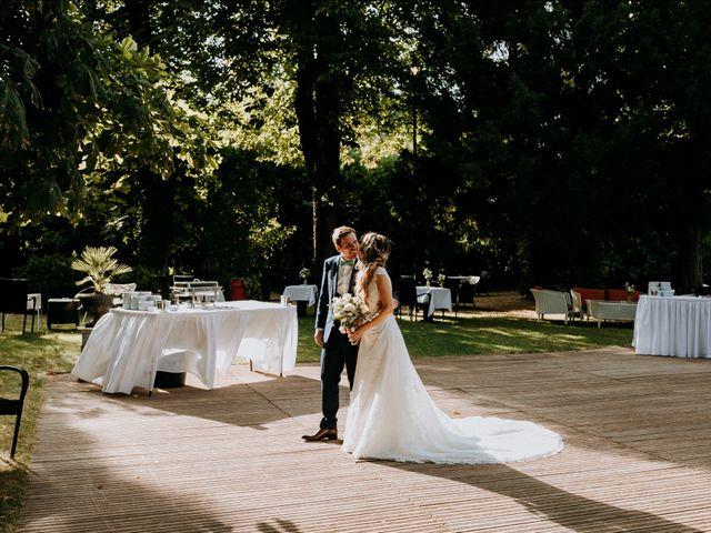 Le mariage de Olivier et Lydia à Paris, Paris 86