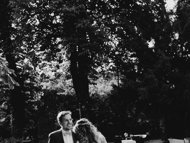 Le mariage de Olivier et Lydia à Paris, Paris 88
