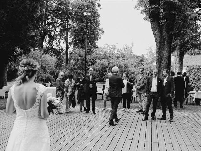 Le mariage de Olivier et Lydia à Paris, Paris 95