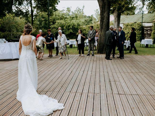 Le mariage de Olivier et Lydia à Paris, Paris 97