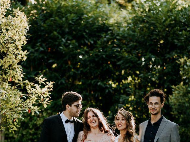 Le mariage de Olivier et Lydia à Paris, Paris 105