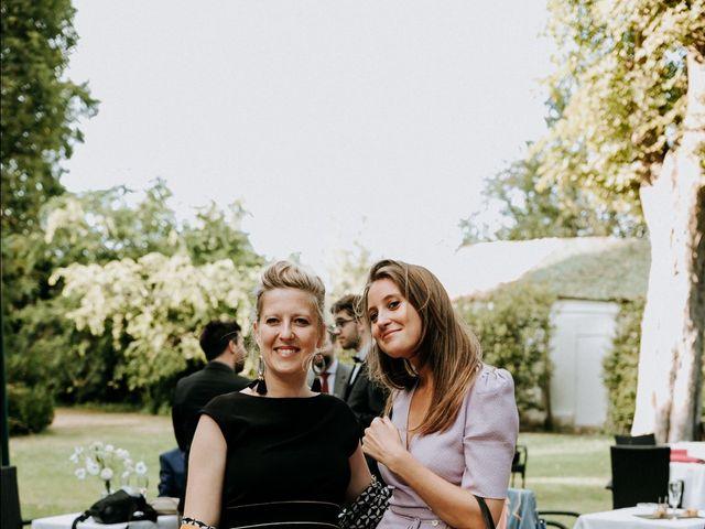 Le mariage de Olivier et Lydia à Paris, Paris 111