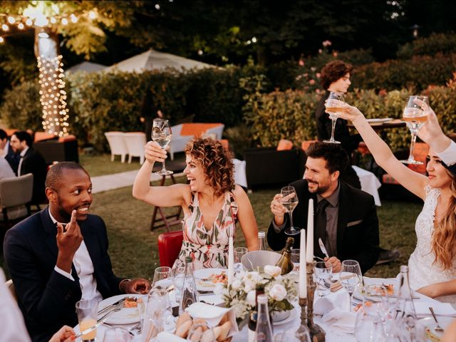 Le mariage de Olivier et Lydia à Paris, Paris 149