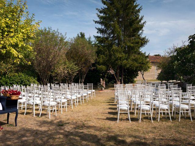 Le mariage de Jack et Coralie à Angoulême, Charente 7
