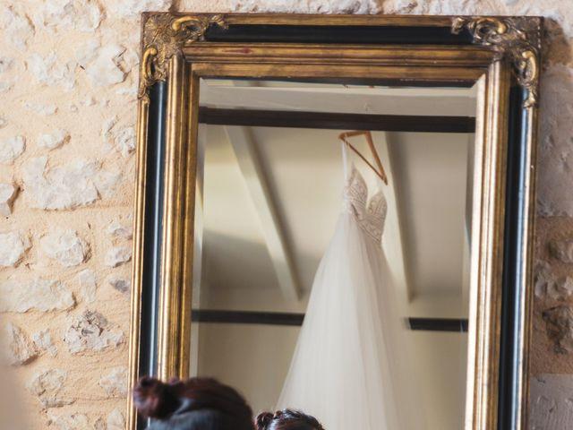 Le mariage de Jack et Coralie à Angoulême, Charente 9