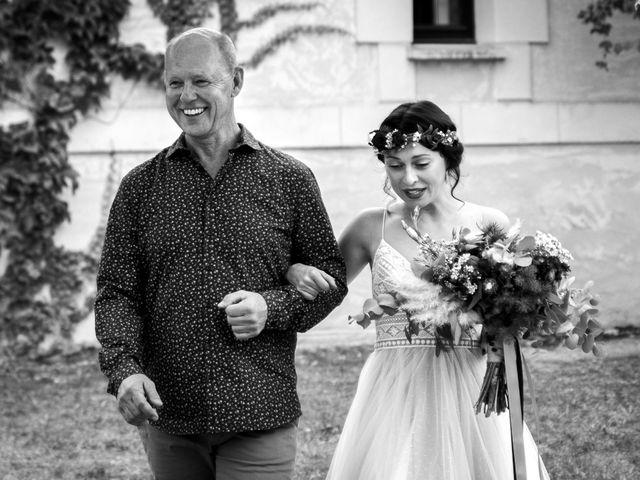 Le mariage de Jack et Coralie à Angoulême, Charente 24