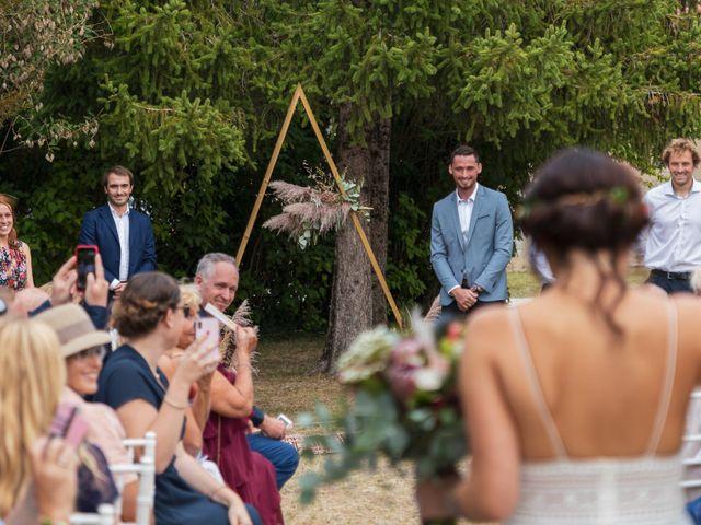 Le mariage de Jack et Coralie à Angoulême, Charente 27