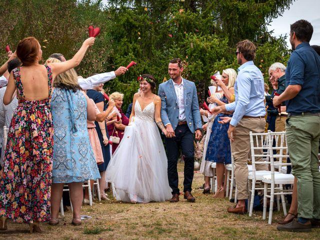 Le mariage de Jack et Coralie à Angoulême, Charente 29