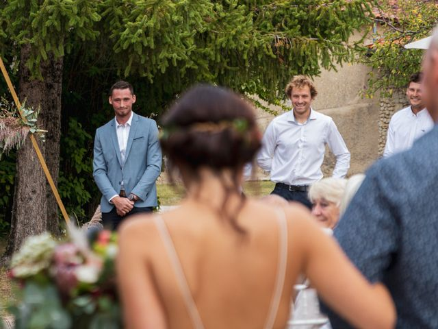 Le mariage de Jack et Coralie à Angoulême, Charente 33