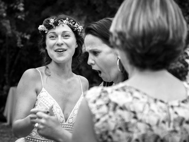 Le mariage de Jack et Coralie à Angoulême, Charente 36