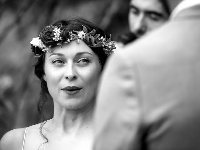 Le mariage de Jack et Coralie à Angoulême, Charente 2