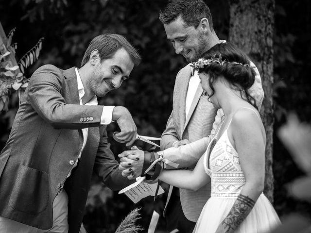 Le mariage de Jack et Coralie à Angoulême, Charente 41